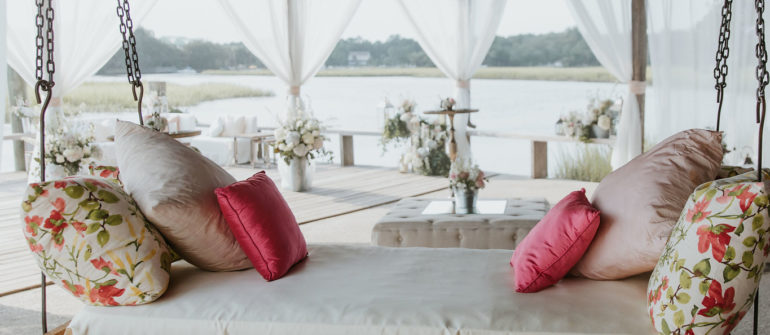 5 Ways To Personalize Your Wedding Day