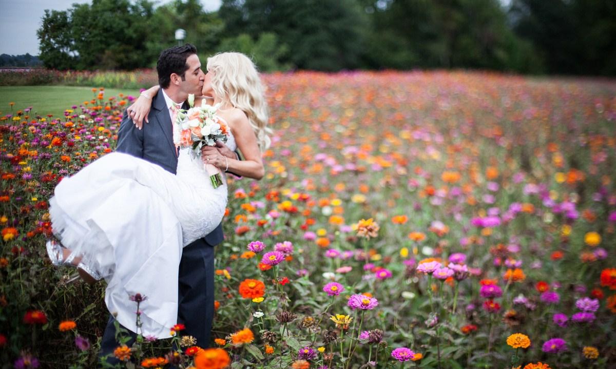 Eco Friendly- Green Wedding Ideas