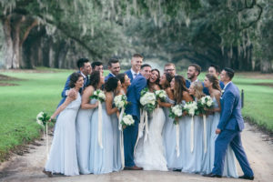 Charleston SC Wedding under $20000