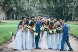 charleston budget wedding